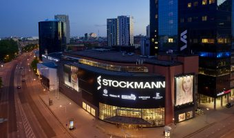 Stockmann AS