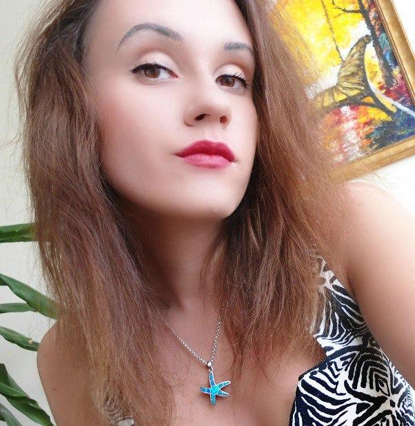 Marika Manzossova